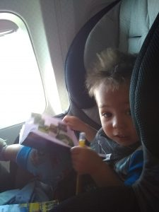 Will-carseat-airplane